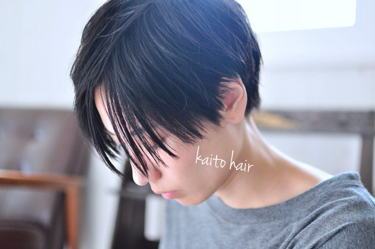 最新ショートヘア】比留川游の髪型インスタ見て切って見た